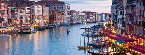 Offerta speciale Novembre Venezia