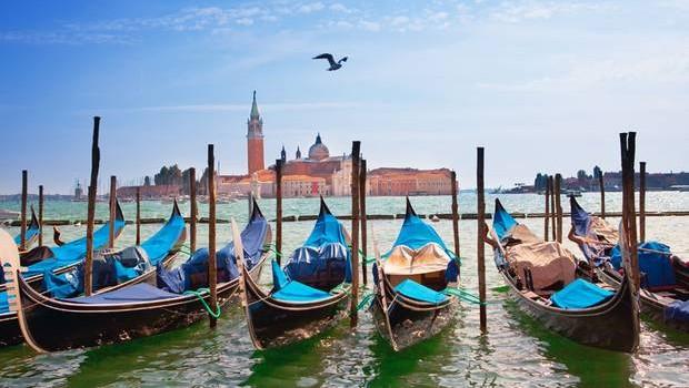 Offre speciale été à Venise